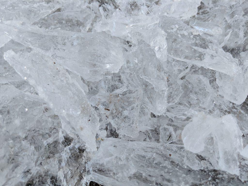 Was sind CBD Kristalle