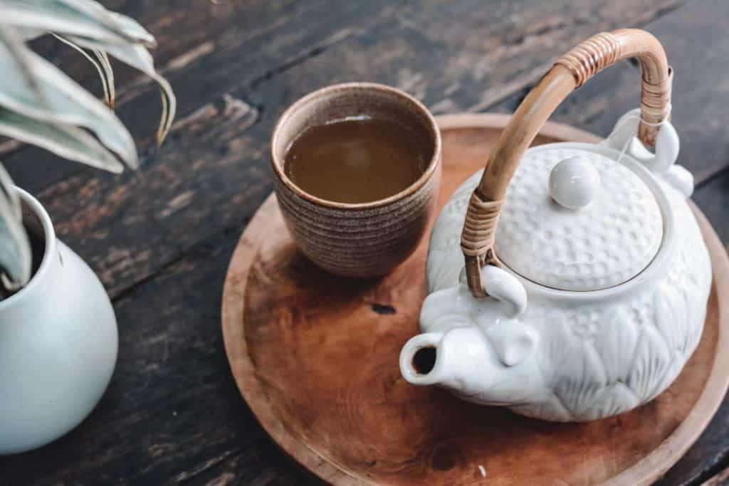 CBD Tee selber herstellen